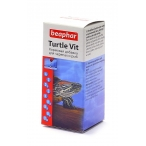 "Beaphar Витамины для черепах ""Turtle Vitamine"" 20мл, 82 г"