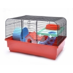 "Benelux Клетка для хомяков ""Мария"" 40*22,5*26,5 см, 2 кг"