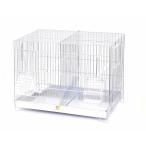 Benelux Клетка для птиц двойная 42*25*31 см, 8 кг