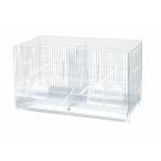 Benelux Клетка для птиц двойная 55*32*37 см, 10 кг
