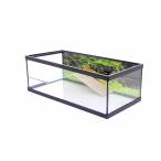 Benelux Террариум для черепах стеклянный, 60x30x20 см, 5 кг