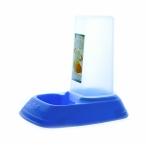 Benelux Универсальная кормушка-поилка для птиц маленькая 0,7 л, 13х18х12 см, 350 г