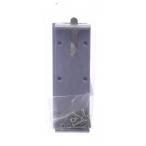 Benelux Крепеж для металлической кормушки/поилки, 100 г