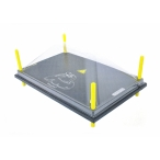 Benelux Нагревательная плита 60/40 см 68 W, 700 г
