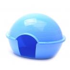 """Benelux Пластиковый домик для хомяков """"Иглу"""" 15,5*12*11 см, 175 г"""