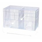 "Benelux Клетка для птиц ""Хром"" 42*26*33 см, 1 кг"