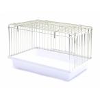 Benelux Клетка для размножения/ванночка для птиц, 25х15 см, 400 г