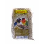 Benelux Материал для витья гнезд для всех видов попугаев, 100 г