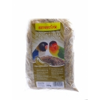 Benelux Материал для витья гнезд для всех видов попугаев, 500 г