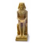 "Benelux Декор для аквариумов ""Фараон"", 8x13x24 см, 500 г"
