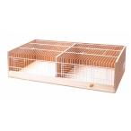 """Benelux Переноска для птиц """"Домино"""" 60*32*17 см, 2 кг"""