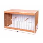 Benelux Деревянная клетка 60*30*40 см, 5,53 кг
