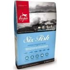 Корм Orijen для собак с 6 видами свежей рыбы (6 Fresh Fish)-48251, 11,4 кг