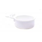 Benelux Кормушка-чаша для яичного корма для крепления в дверце o 10,5*3 см, 10 г