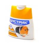 АВЗ Шампунь Шустрик для грызунов с чувствительной кожей, 100 г
