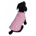 "Papillon Попона ""Леди Ди"" розовая, 30см (Coat Pink lady 20) 170093, 0,108 кг"