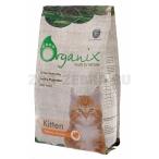 Корм Organix для котят с индейкой, Kitten Turkey, 1.5 кг