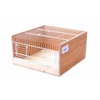 """Benelux Переноска для птиц """"Домино"""" 35*32*17 см, 1,65 кг"""