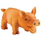 """Hunter Smart игрушка для собак """"Свинка"""" маленькая 10 см латекс"""