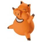 "Hunter Smart игрушка для собак ""Свинка Руди"" 10 см латекс"