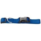 Hunter Smart ошейник для собак Ecco L (41-65 см) нейлон синий