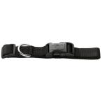 Hunter Smart ошейник для собак Ecco M (35-53 см) нейлон черный