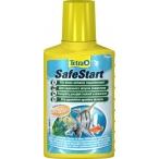 Tetra Safe Start бактериальная культура для запуска нового аквариума 100 мл