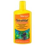 Tetra Vital кондиционер для создания естественных условий в аквариуме 250 мл