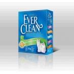EVER CLEAN ES Scented с ароматизатаром 6 кг зеленая полоска