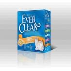 EVER CLEAN Less Track без ароматизатора для длинношерстных кошек 6 кг