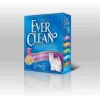 EVER CLEAN MC Blend без ароматизатора с добавлением кристаллов 6 кг сиреневая полоска
