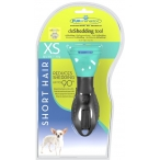 Furminator фурминатор для собак карликовых короткошерстных пород Short Hair Tool Toy Dog 3 см