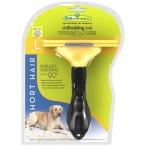 Furminator фурминатор для собак крупных короткошерстных пород Short Hair Large Dog 10 см