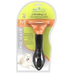Furminator фурминатор для собак средних длинношерстных пород Long Hair Medium Dog 7 см