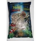 ЭКО ГРУНТ галька ФЕОДОСИЯ № 0 (1-3 мм) 3,5 кг