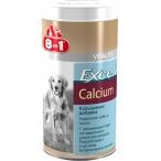 8in1 Excel Кальций 1700 таб.