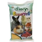 Fiory бисквиты для грызунов Biscottelli с ягодами 30 г