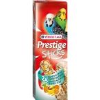 Versele Laga палочки для волнистых попугаев Prestige с экзотическими фруктами 2х30 г