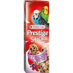 Versele Laga палочки для волнистых попугаев Prestige с лесными ягодами 2х30 г