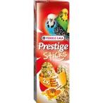 Versele Laga палочки для волнистых попугаев Prestige с медом 2х30 г