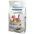 PrettyCat Wood Granules для котят (12 л/4 кг)