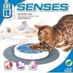 Hagen когтеточка Catit Design Senses с отверстиями для лакомств