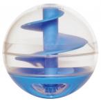 Hagen шар - головоломка для кошек голубой