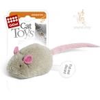GiGwi игрушка для кошек Мышка с электронным чипом