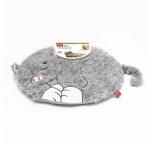 "GiGwi Лежанка с дизайном ""Кошка"" 57 см"