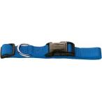 Hunter Smart ошейник для собак Ecco M (35-53 см) нейлон синий