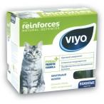 VIYO Reinforces Cat Senior пребиотический напиток для пожилых кошек 7х30 мл