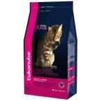 Корм Eukanuba EUK Cat корм для взрослых кошек с избыточным весом и стерилизованных, 1.5 кг