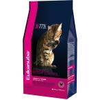 Корм Eukanuba EUK Cat корм для взрослых кошек с избыточным весом и стерилизованных, 10 кг