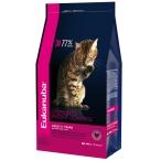 Корм Eukanuba EUK Cat корм для взрослых кошек с избыточным весом и стерилизованных, 400 г
